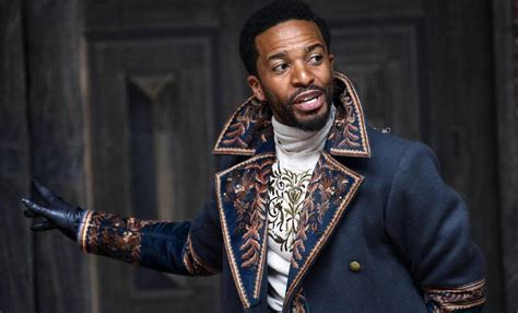 Othello At Shakespeare's Globe