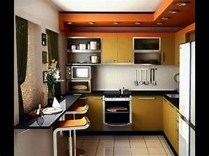 simple and small kitchen design ideas for small space With 4 brilliant kitchen remodel ideas