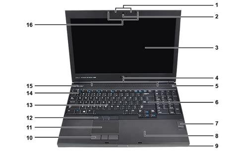 Dell Precision M4800 Mobile Workstation by Dell Precision M4800 Mobile Workstation Visual Guide Dell Us