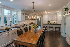 26 Farmhouse Kitchen Ideas Decor Design Pictures