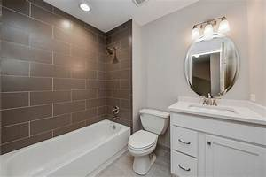 Charles & Cindy's Hall Bathroom Remodel Pictures Home