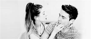 It's Zoella and Alfie Deyes' first anniversary - Let's ...