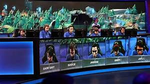 League of Legends college championship round 2 results recap