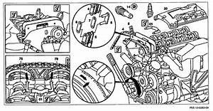 2005 Mercede Benz E320 Engine Diagram