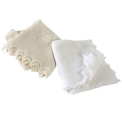 Teddy Shawl Import baby shawl with teddy alphabet pattern g h hurt