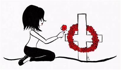 Remembrance Drawing