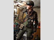 Male Fashion 59 Steampunk Fashion Ideas You Are Going to