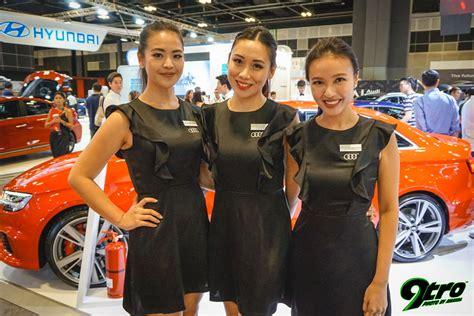2018 Singapore Motorshow