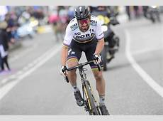 Peter Sagan to return to action at Amstel Gold Race just a