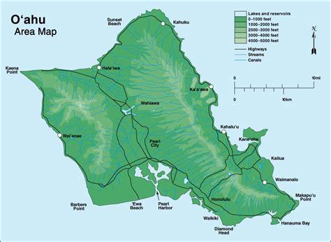 oahu survive hawaii