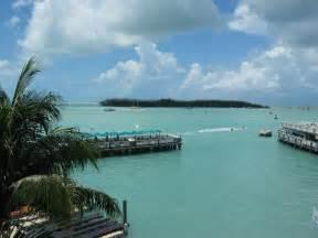 Beautiful Beaches in Key West Florida