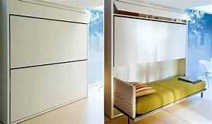 Lit Superposé Rabattable : lit junior rabattable visuel 7 ~ Preciouscoupons.com Idées de Décoration