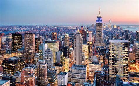 que faire 224 new york pour un s 233 jour entre potes