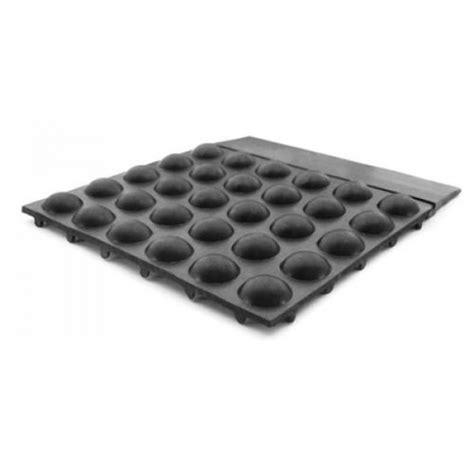 snap 2 it mat b4423 botron soft foot anti fatigue vulcanized rubber mat