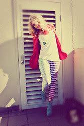lil jess black milk clothing shattered glass leggings  sparkle  lookbook