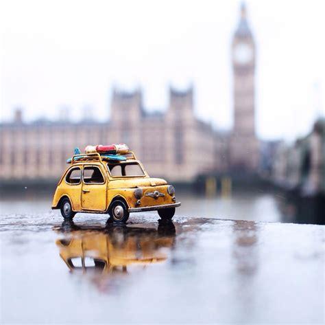 creative  beautiful photography ideas   cars