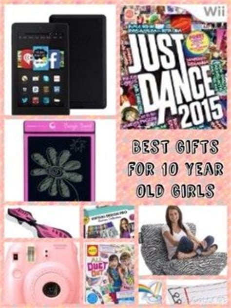 best gifts for girls aged 10 best gifts for 10 year 2016 trends gifts and originals