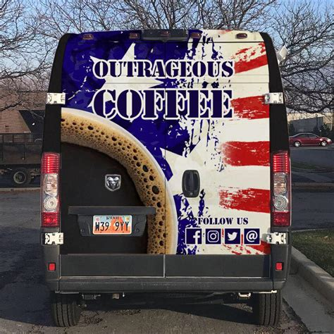 Dancing goat coffee limited was incorporated on 15 april 2015 (wednesday) as a private limited company in uk. Outrageous Coffee Truck - Home | Facebook