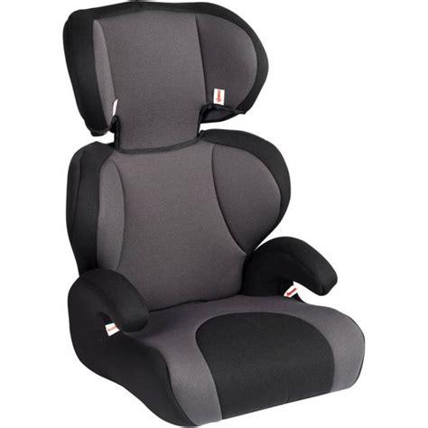 normes siege auto réhausseur auto travel cool gris et noir pour enfants