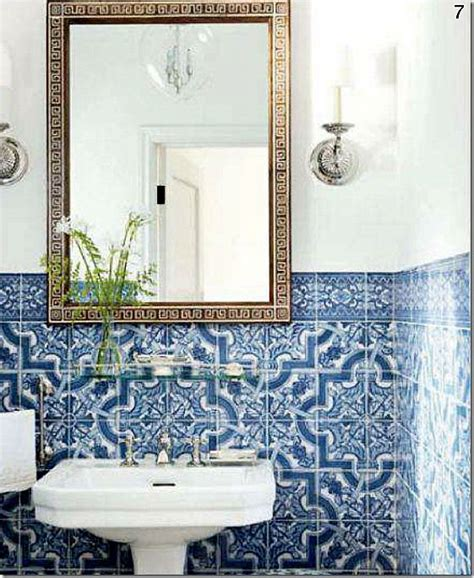 25 best images about moroccan tile bathroom on