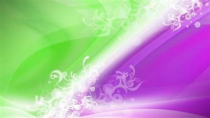 Violet Lines Spots Patterns Abstract Shine Tracery