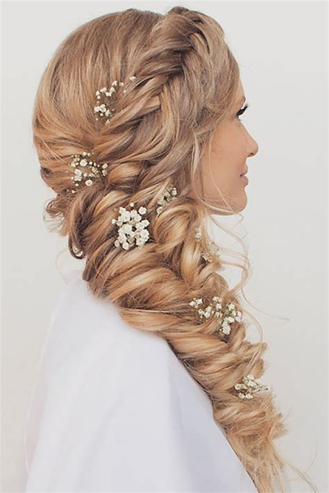 21 most outstanding braided wedding hairstyles haircuts hairstyles 2019