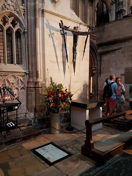 A day trip to Canterbury - Leap into Adventure