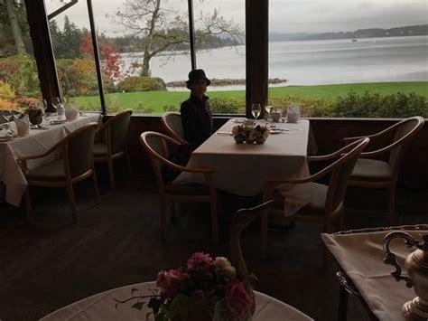 deep cove restaurant victoria deep cove chalet sidney ristorante recensioni numero