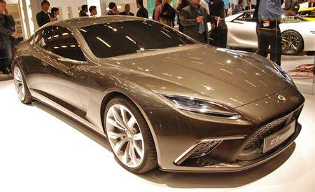 lotus keluarkan kereta sport  protonclub automotive
