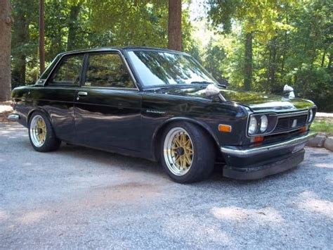 Datsun 510 Parts For Sale by 1970 Datsun 510 Vg30 Highly Modified Jdm Parts For