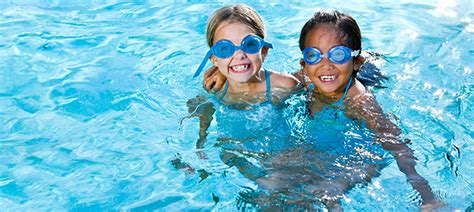 Safety For Kids Swimmingpool