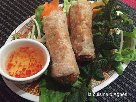 pate a rouleau de printemps rouleaux de printemps chinois porc crevettes chūn juǎn la cuisine d agn 232 sla cuisine d agn 232 s