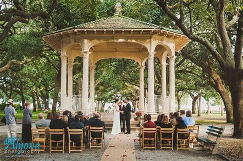 affordable charleston wedding venues budget brides