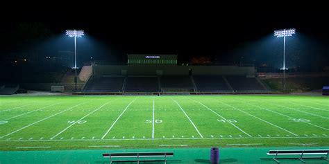 Bracewell Stadium | Musco Sports Lighting