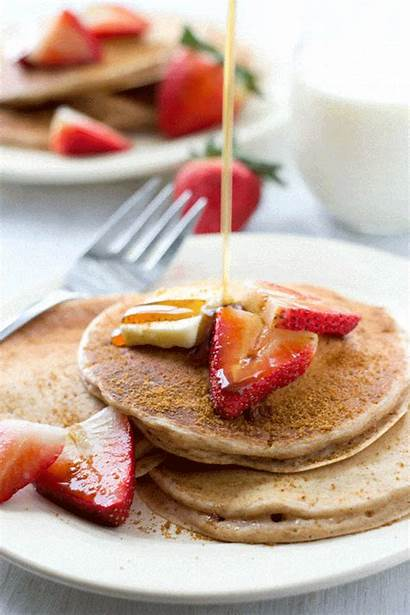 Pancakes Snickerdoodle Syrup Nice Fluffy Sounds Maple