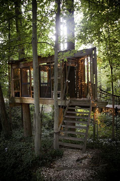 maison en bois dans les arbres maison en bois dans les arbres 224 atlanta vivons maison