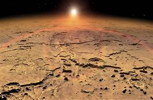 Why Mars died and Earth lived.