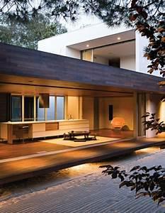 Plan Maison Japonaise : l 39 architecture japonaise en 74 photos magnifiques ~ Melissatoandfro.com Idées de Décoration