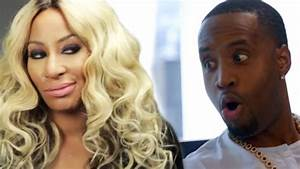 Love & Hip Hop Hollywood: Hazel E Responds to Ray J ...