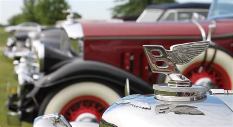 About Heacock Classic Car Insurance