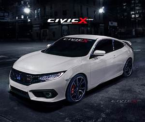2017 Honda Civic Si Goes Turbo At 2016 Los Angeles Auto