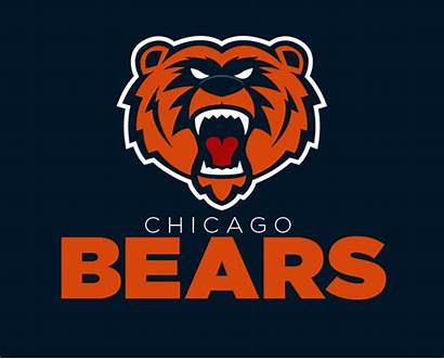 Bears Chicago Clipart Concept Cliparts Clip Library