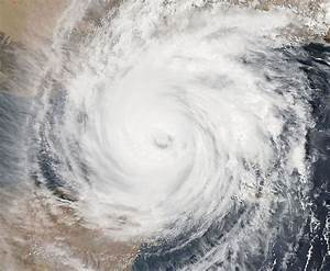 Warmer oceans bringing more severe tropical cyclones to ...