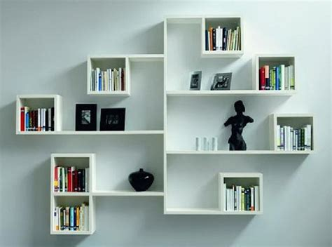 minimalist home interior design wall shelving units to use in your home minimalist