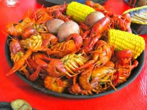 cuisine la southern louisiana is adventure for food and nature