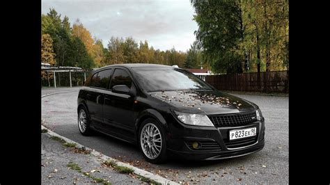 opel astra h tuning opel astra h tuning