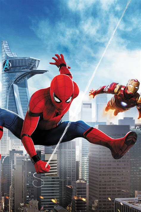 spider man homecoming  posters