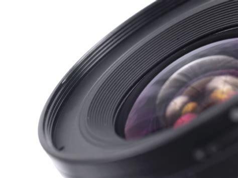 Camera Lens Closeup  Vintage Cameras And Lenses