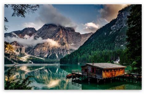 idyllic landscape italy  hd desktop wallpaper