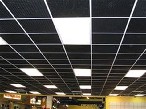 drop ceiling tiles 2x4 black convenience store on supermarket design store